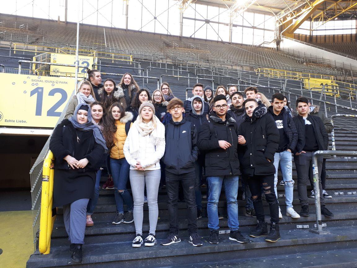10A BVB Stadion